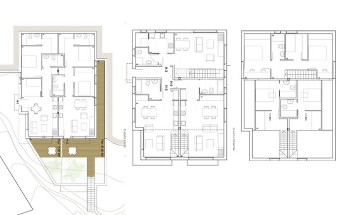 Apartaments a Tregurà