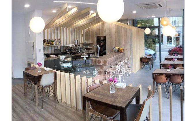 Cafeteria Ca la Paquita