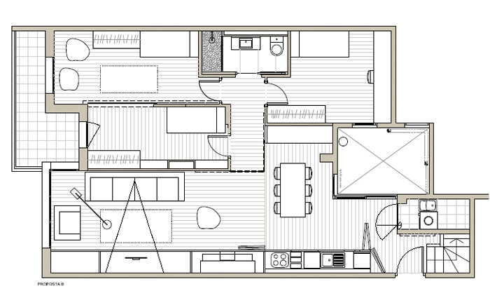 Habitatge a Manresa