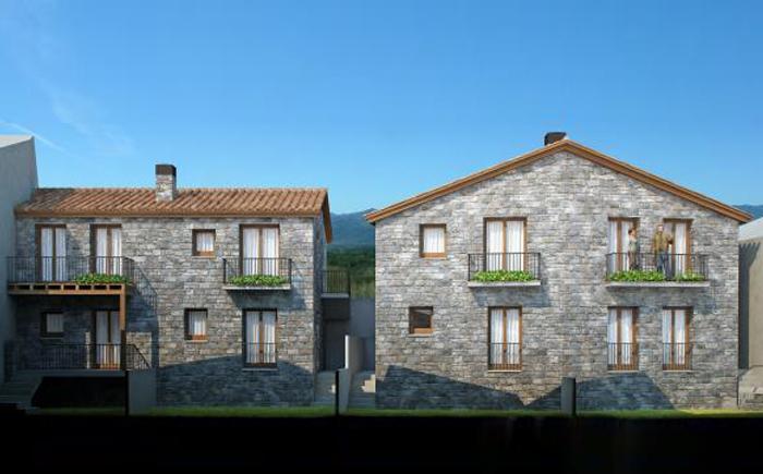 4 cases a la Roca