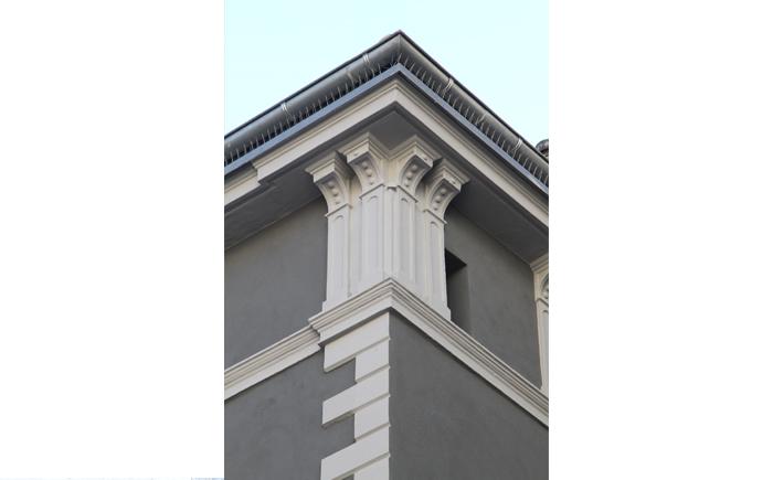 Rehabilitació edifici a Ripoll
