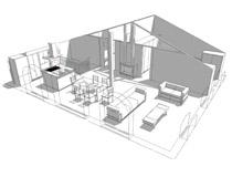 Animació Habitatge Sota-coberta