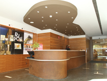 Oficina de Turismo Ripoll