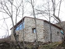 Casa al Ripollès
