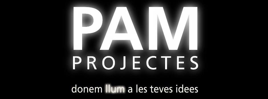 PAM projectes