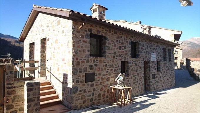 Cases la roca PAM projectes visita obra